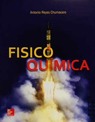 FISICOQUIMICA: REYES CHUMACERO, LUCIO