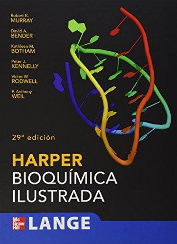 Harper: bioquímica ilustrada: Murray, Robert K. . [et al.]