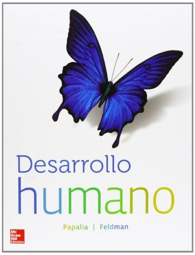 9786071509338: Desarrollo Humano 12va Edicion