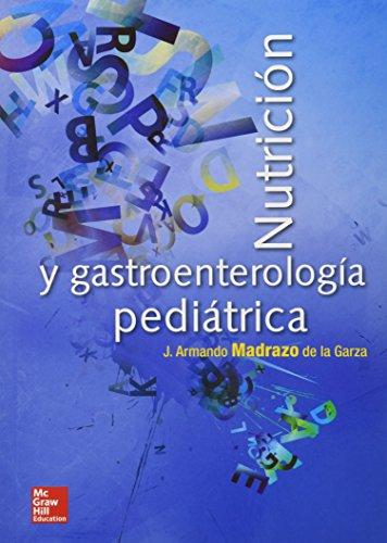 9786071509369: NUTRICION Y GASTROENTEROLOGIA PEDIATRICA