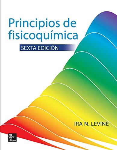 9786071509888: PRINCIPIOS DE FISICOQUIMICA SEXTA EDICION
