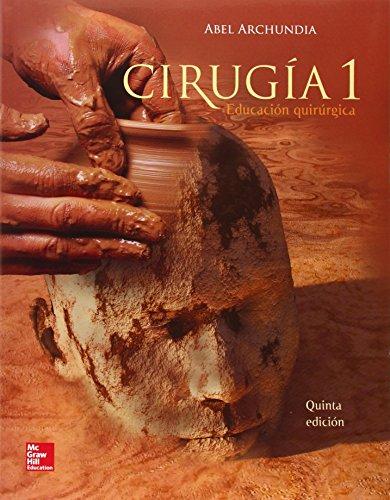 CIRUGIA 1. EDUCACION QUIRURGICA