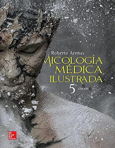 MICOLOGIA MEDICA ILUSTRADA / 5 ED.: AUTORES, VARIOS