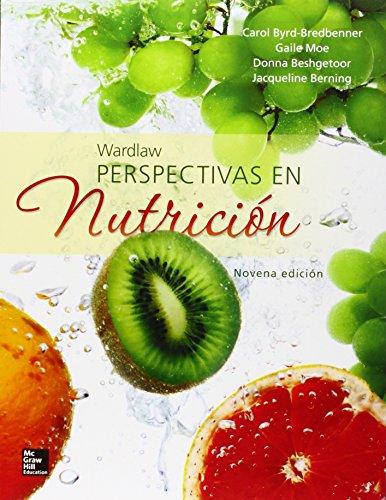 9786071511362: Wardlaw.perspectivas En Nutrición