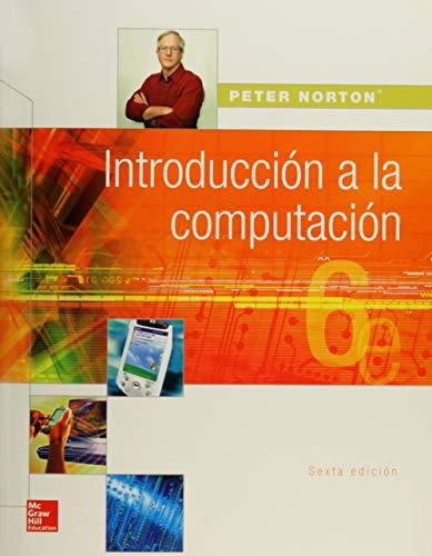 Introducción a computación: Norton, Peter