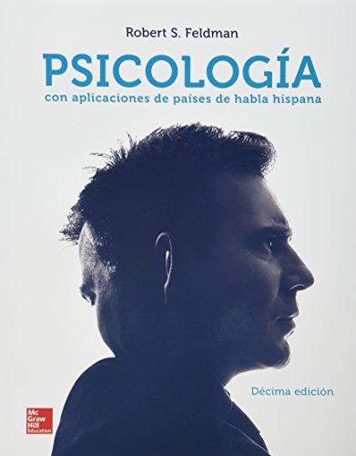 9786071511805: Psicología con aplicaciones de países de habla hispana