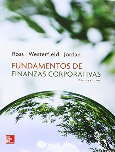 9786071512017: Fundamentos de Finanzas Corporativas