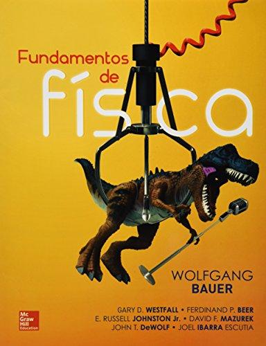 FUNDAMENTOS DE FISICA: WOLFGANG BAUER