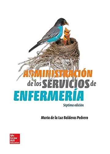 9786071512413: ADMINISTRACION DE LOS SERVICIOS DE ENFEMERIA