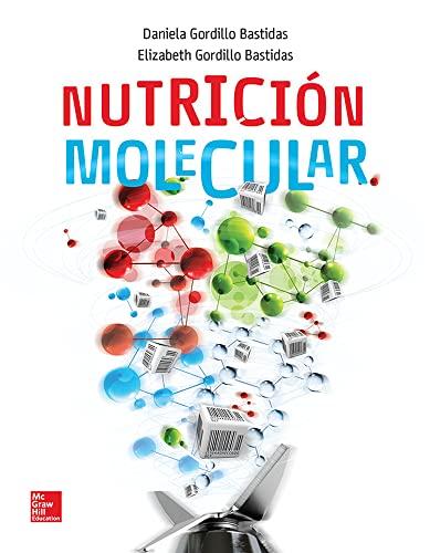 Nutricion molecular (salud) - Gordillo, Daniela