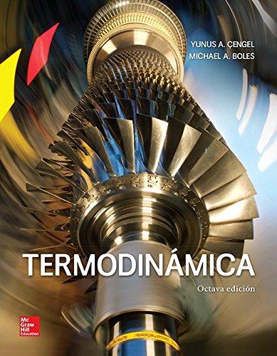 Termodinamica 8a 9786071512819 BOOKS IN SPANISH