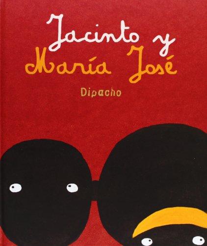 9786071600653: Jacinto y Maria Jose (A la Orilla del Viento)