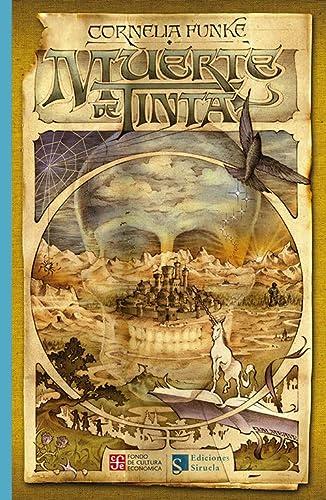 9786071600967: Muerte de tinta (A la Orilla del Viento) (Spanish Edition)