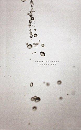 9786071601292: Obra entera. Poesía y prosa (1958-1998) (Obras Reunidas) (Spanish Edition)