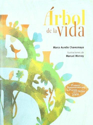 9786071604446: Árbol de la vida (Coleccion Letras Mexicanas: Poesia) (Spanish Edition)