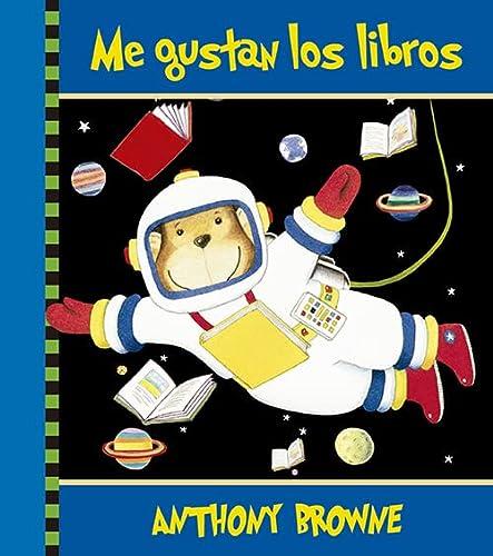 9786071605429: Me gustan los libros (Especiales de a la Orilla del Viento) (Spanish Edition)