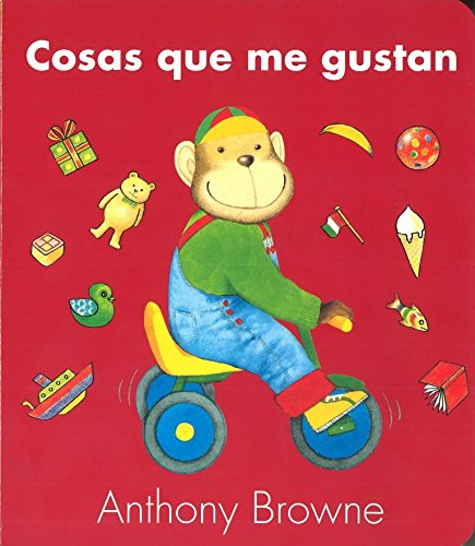 9786071605436: Cosas que me gustan (Especiales de a la Orilla del Viento) (Spanish Edition)