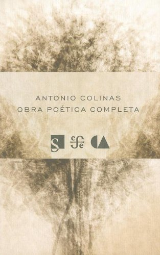 9786071606082: Obra Poetica Completa [1967-2010] (Poesia (Linkgua))