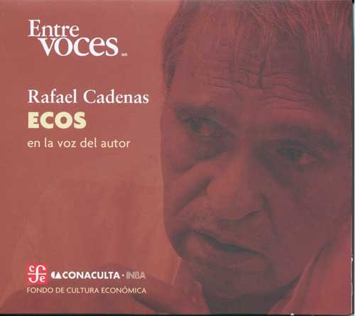 9786071606815: Ecos. En La Voz del Autor (Entre Voces)