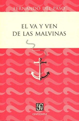 9786071609397: El Va y Ven de las Malvinas (Centzontle (Paperback))