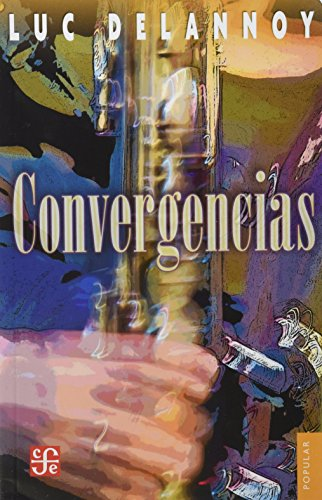 9786071610126: Convergencias (Coleccion Popular) (Spanish Edition)