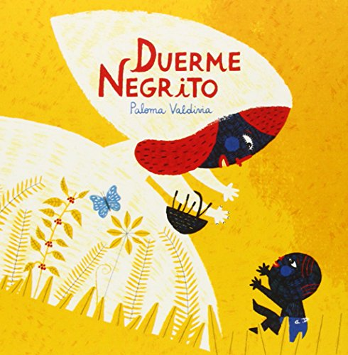 9786071611086: Duerme Negrito (Spanish Edition)