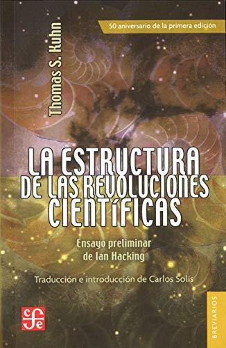 9786071614223: La estructura de las revoluciones científicas (Breviarios) (Spanish Edition)