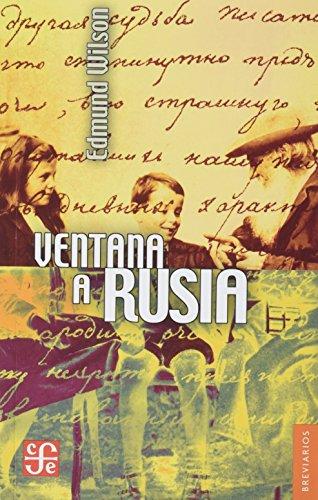 9786071615022: Ventana a Rusia