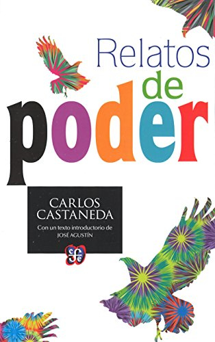 9786071618054: Relatos de poder (Spanish Edition)