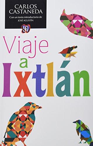 9786071618061: Viaje a Ixtlán / Journey to Ixtlan