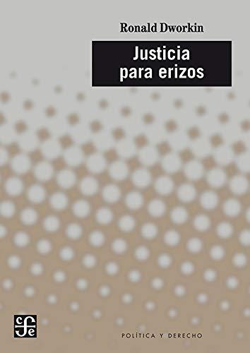 9786071621184: Justicia para erizos (Spanish Edition)