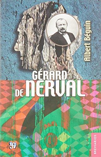 9786071621269: Gerard De Nerval