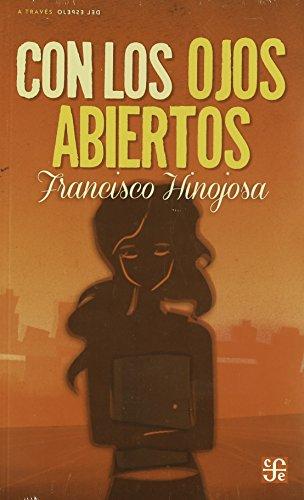 9786071625779: Con los ojo abiertos (Spanish Edition)