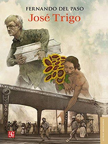 9786071626585: José Trigo (Letras Mexicanas) (Spanish Edition)