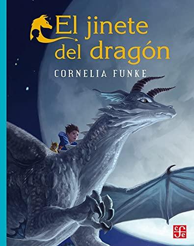 9786071653727: El jinete del dragón (Spanish Edition)