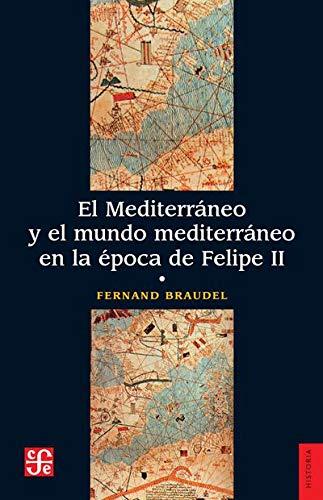 9786071664037: Mediterraneo y mundo, 1