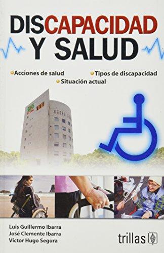 9786071700858: Discapacidad y salud / Disability and Health (Spanish Edition)