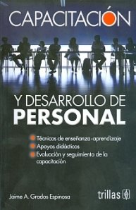 capacitacion y desarrollo de personal [Paperback] by