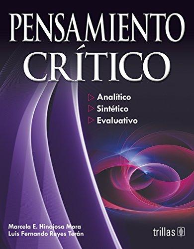 9786071701275: PENSAMIENTO CRITICO