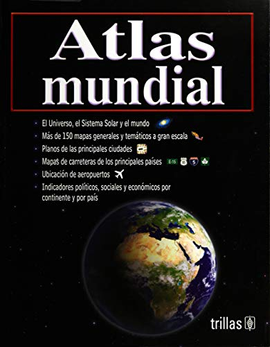 9786071701497: Atlas mundial/World Atlas
