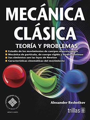 MECANICA CLASICA: RESHETKOV, ALEXANDER