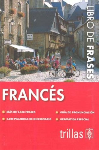 9786071703798: Frances / French (Libros De Frases / Phrasebooks)