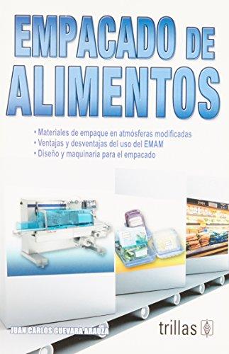 9786071704108: Empacado de alimentos / Food packaging (Spanish Edition)