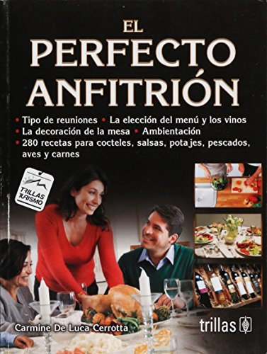 9786071704986: El perfecto anfitrion / The Perfect Host (Spanish Edition)