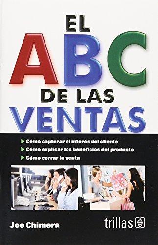 9786071705051: El ABC de las ventas / The ABC of sales (Spanish Edition)