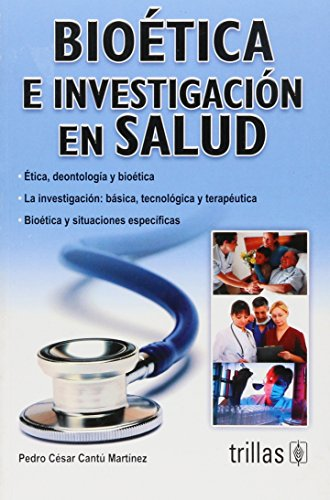 9786071705303: Bioetica e investigacion en salud / Bioethics and Health Research (Spanish Edition)