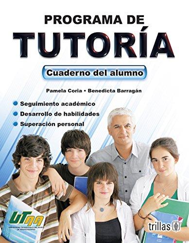 9786071705358: Programa de tutoria / Tutoring Program