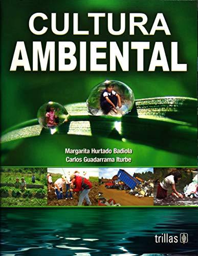 9786071705730: Cultura ambiental / Environmental Culture (Spanish Edition)