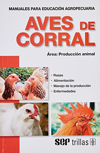 9786071705914: Aves de corral / Poultry: Area: Produccion Animal / Area: Animal Production (Spanish Edition)