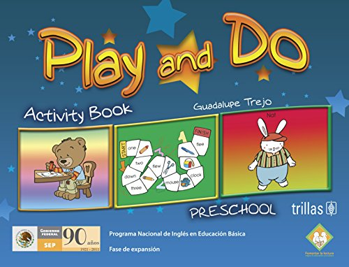 9786071706911: Play and Do Preschool